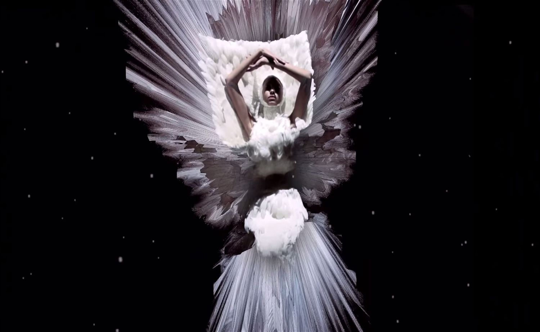 Unseen Alexander McQueen Footage Unveiled in New Fashion Film