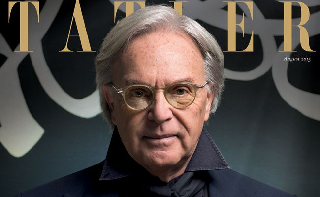 Behind The Scenes with Diego Della Valle