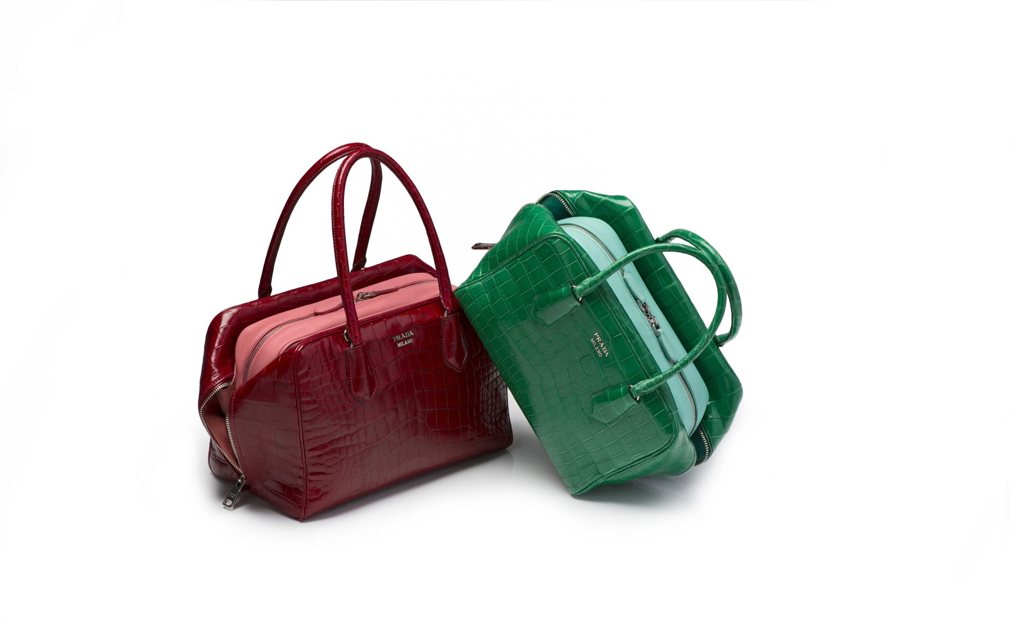 Introducing Prada's 'Inside' Bag
