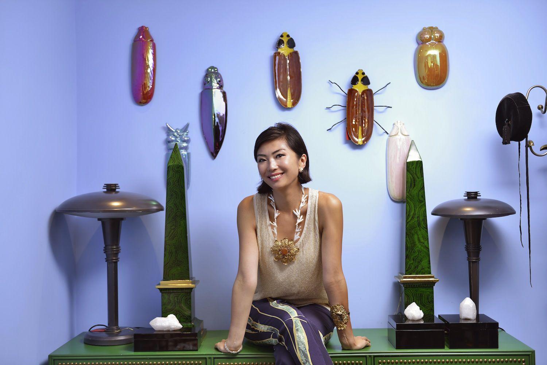 The Tatler 10: Laura Cheung