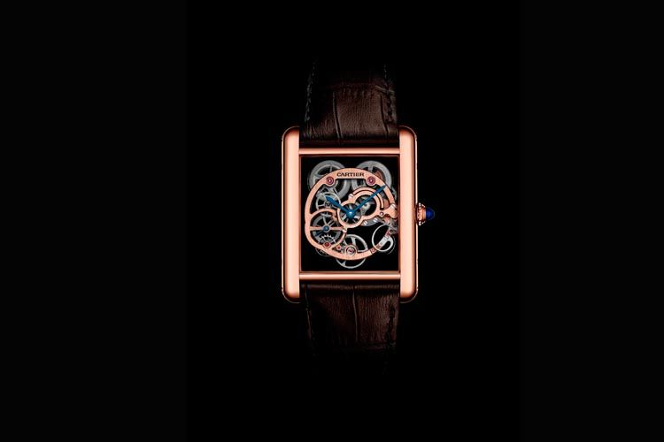 Top 3 Picks from Cartier's Skeleton Watch Exhibition