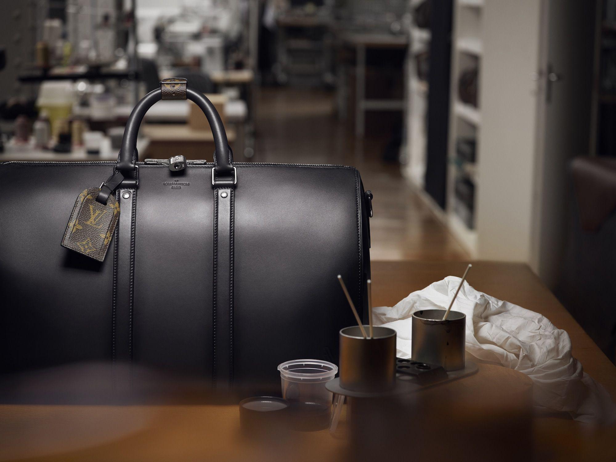 Louis Vuitton Unveils The Ombré Collection Hong Kong Tatler