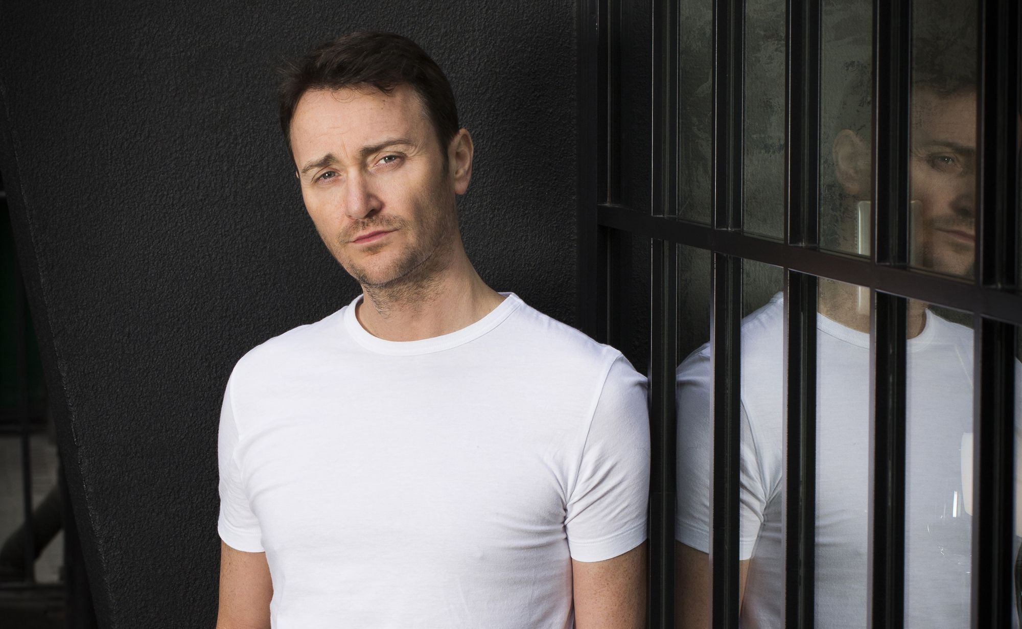 24 Hours in New York City: Jason Atherton