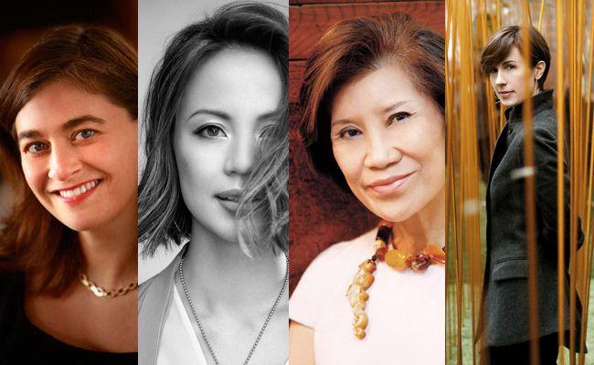 Women of Hope: Art & Culture