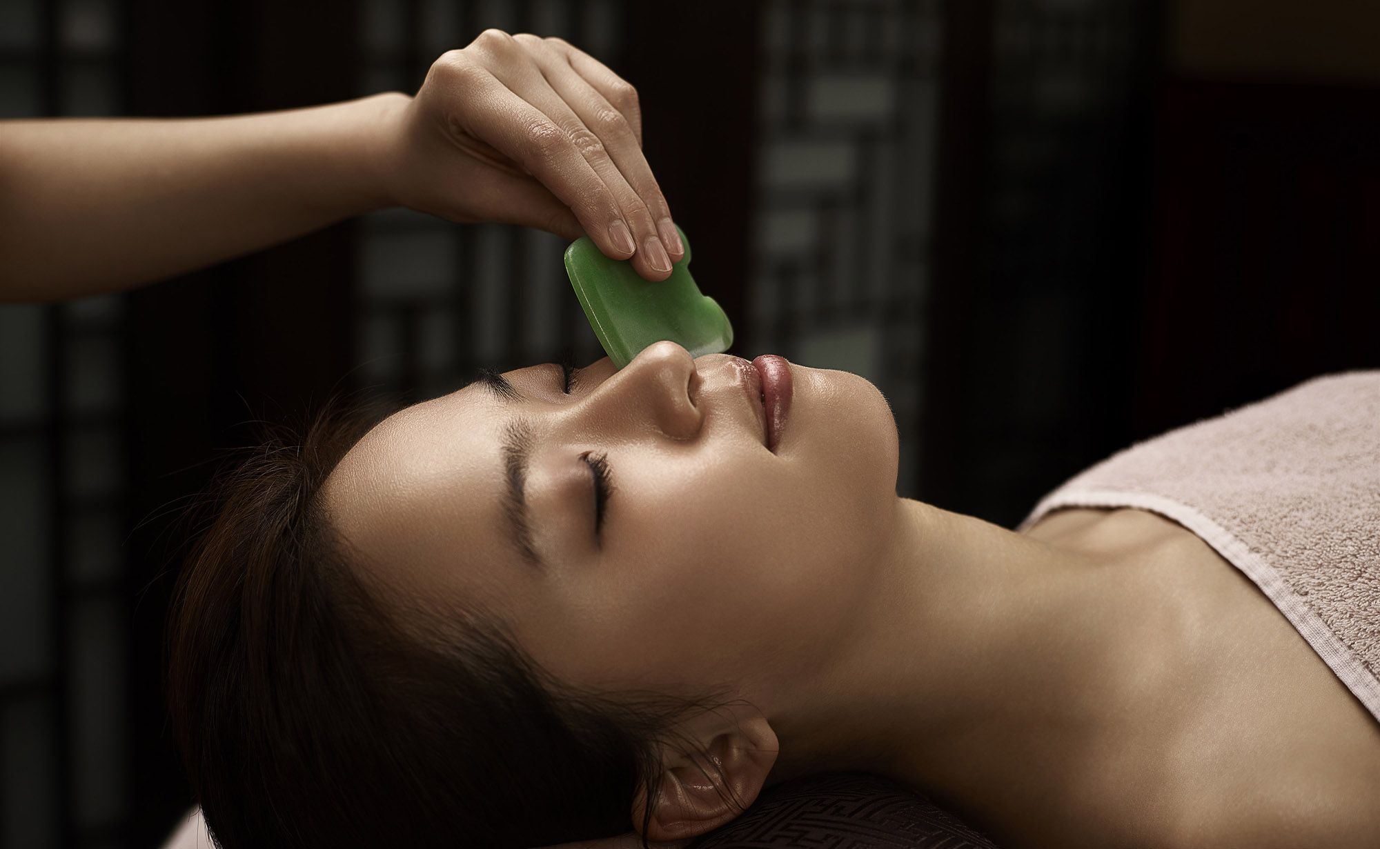 Review: Chuan Spa's Journey to Traditional Chinese Medicine