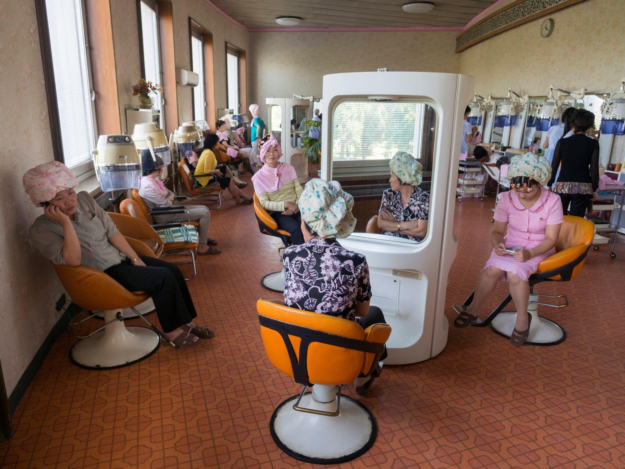 Inside North Korea at the Hong Kong Arts Centre