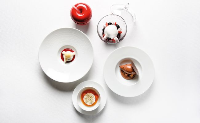 The Great Debate: Is It a Faux Pas to Ask for a Doggie Bag at Michelin-Starred Restaurants?