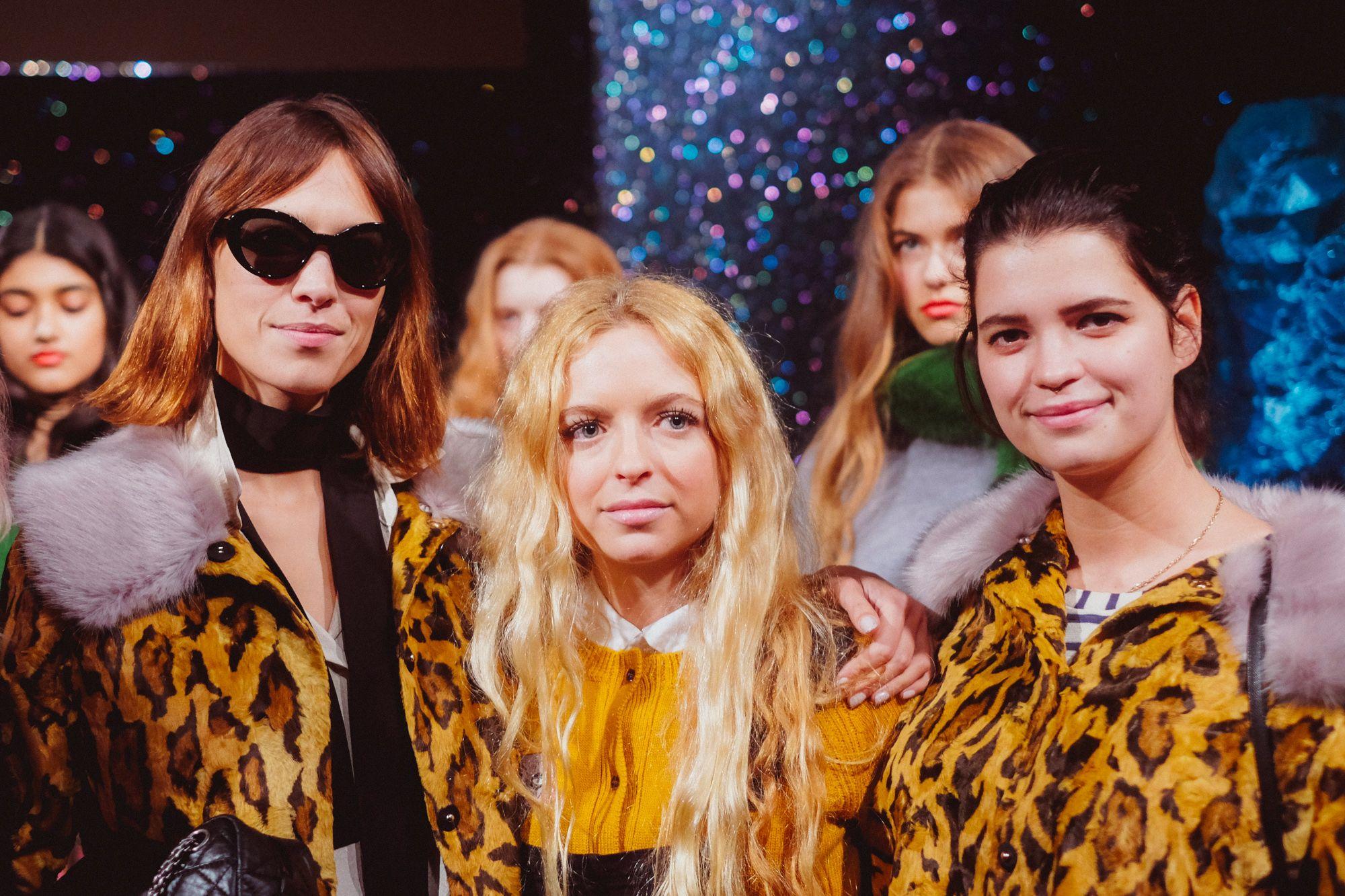 2da3109b2c138a The Best of London Fashion Week AW15