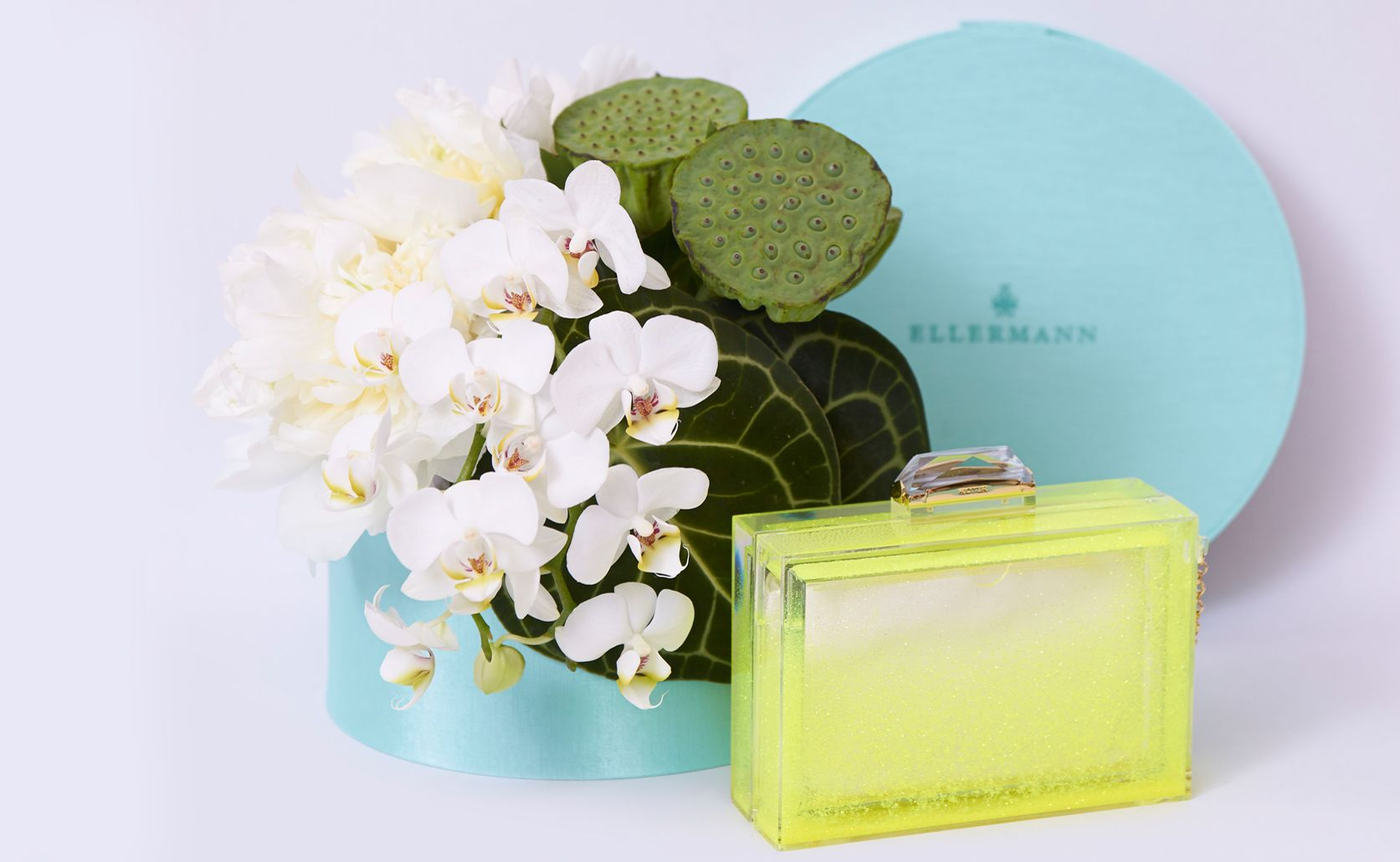 Fiona Kotur x Ellermann Collection for Mother's Day