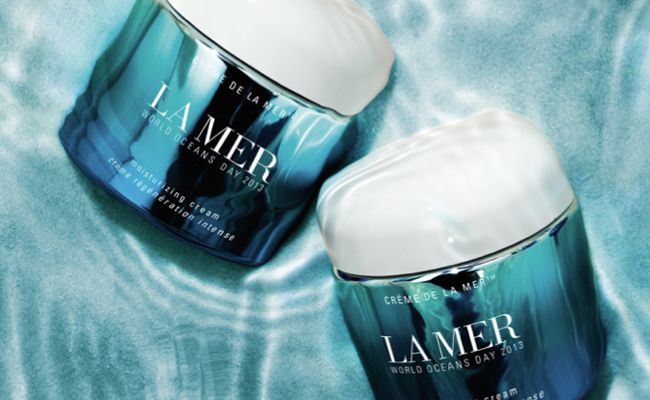 La Mer and National Geographic Release Oceanic Film