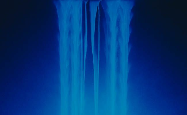 Hiroshi Senju to Present Day Falls/Night Falls
