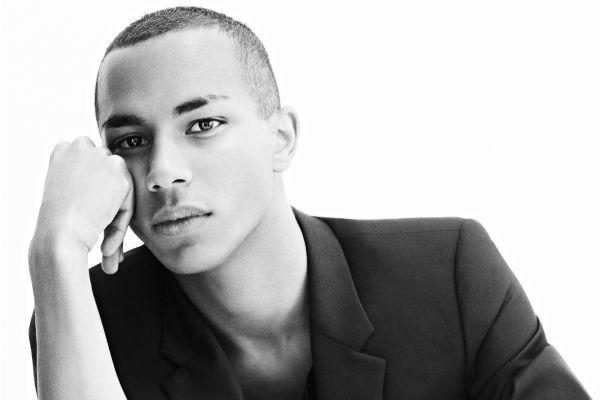Interview: Olivier Rousteing of Balmain