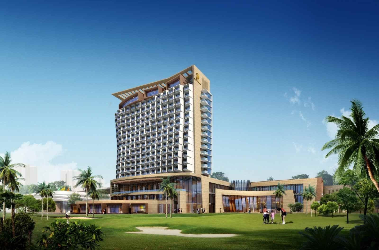 Ritz-Carlton and Mission Hills Lan Kwai Fong to Open in Haikou