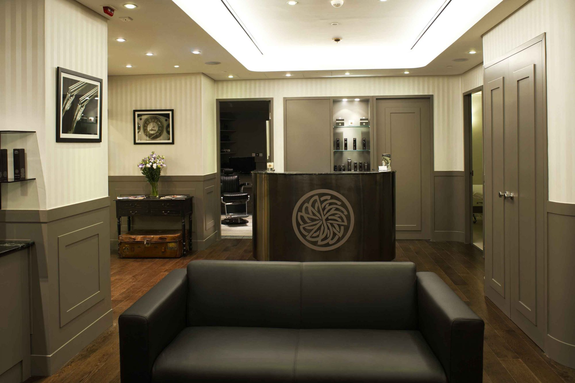 Review: A Head-to-Toe Treatment at Gentlemen's Tonic