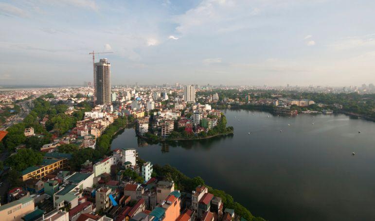 City Guide: Hanoi, Vietnam