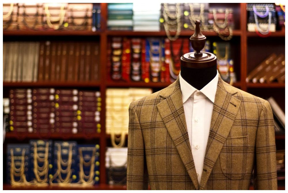 W.W. Chan & Sons Tailor