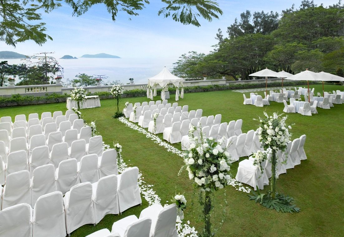 5 Top Boutique Wedding Venues In Hong Kong