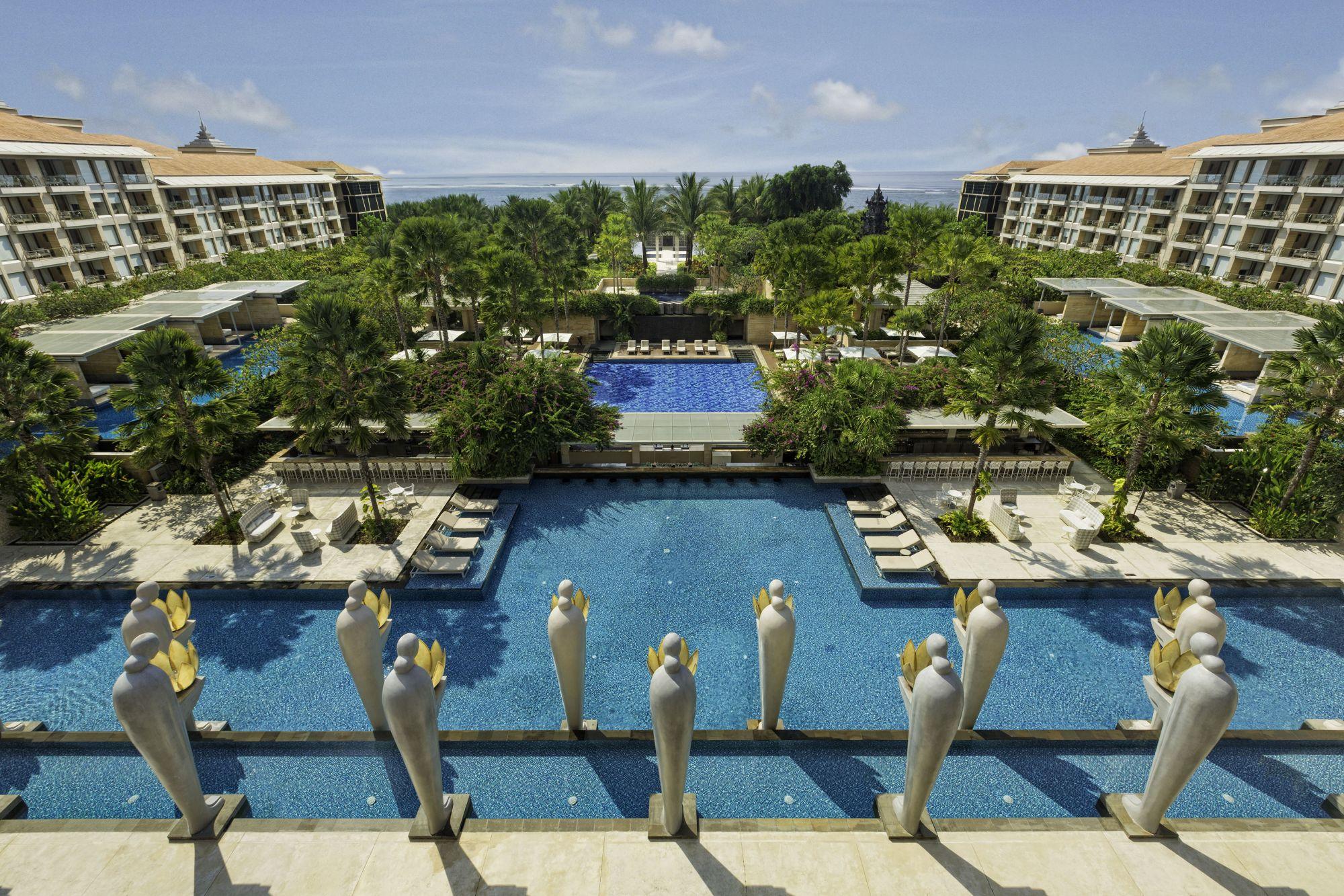 Why You Should Stay At The Mulia Mulia Resort Villas Nusa Dua Bali Tatler Hong Kong