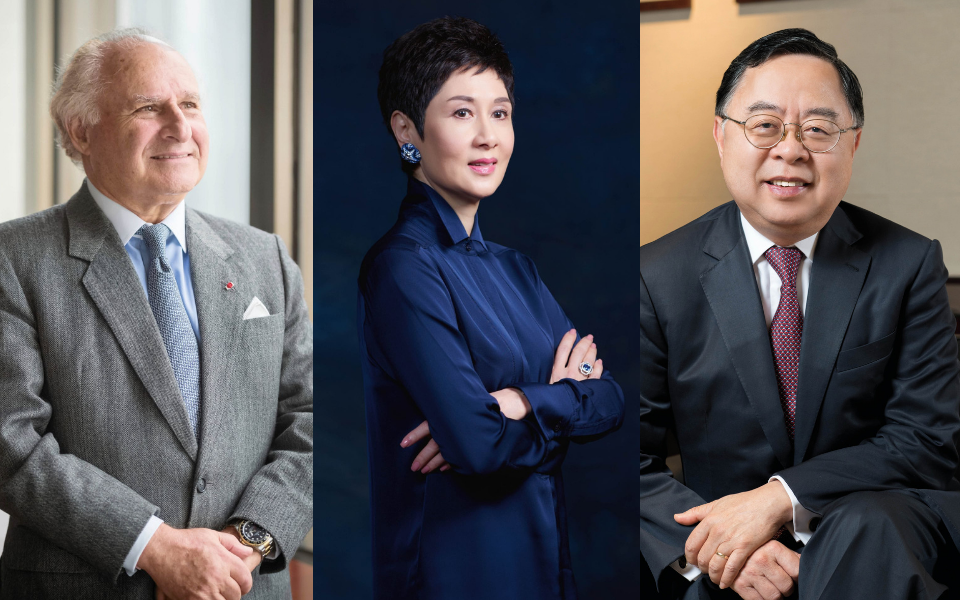 50 Philanthropists In Asia Who Are Changing The World