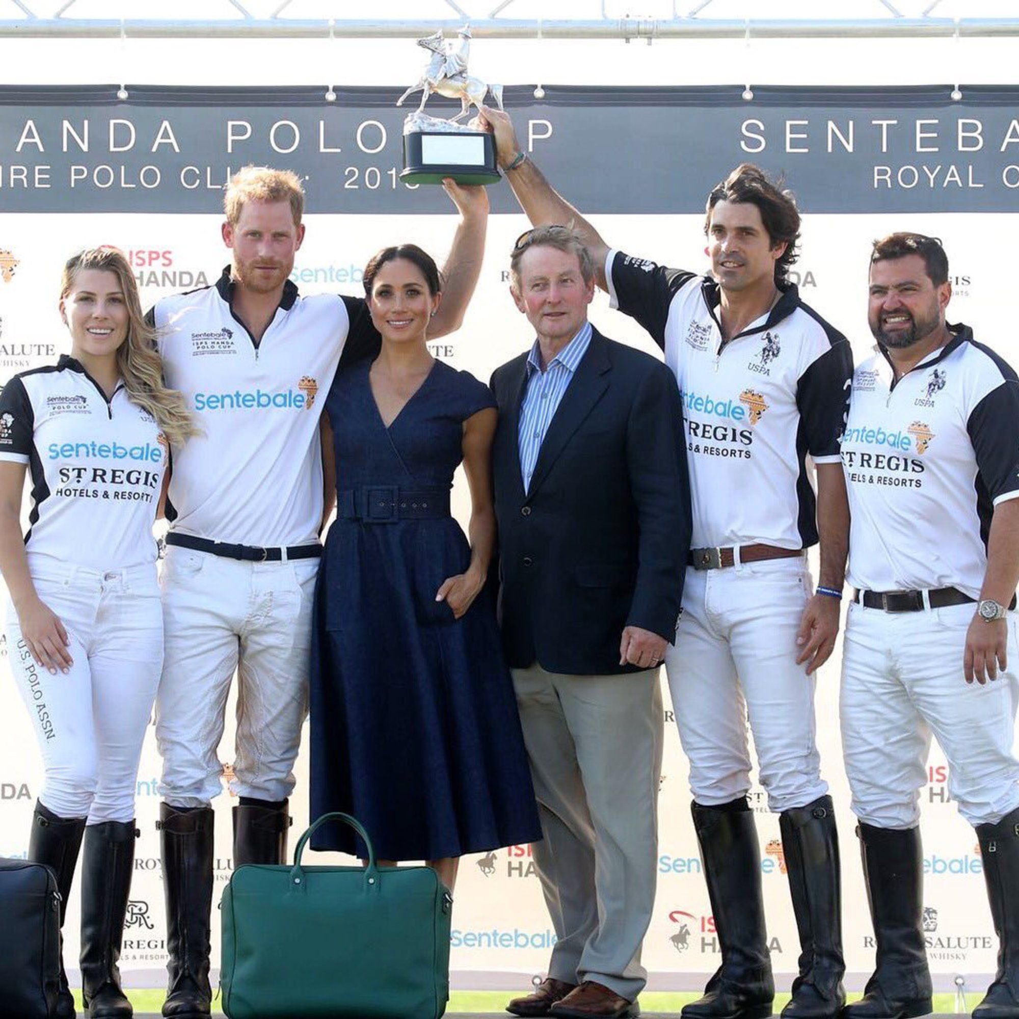 The Sport Of Kings: Names You Should Know in Snow Polo