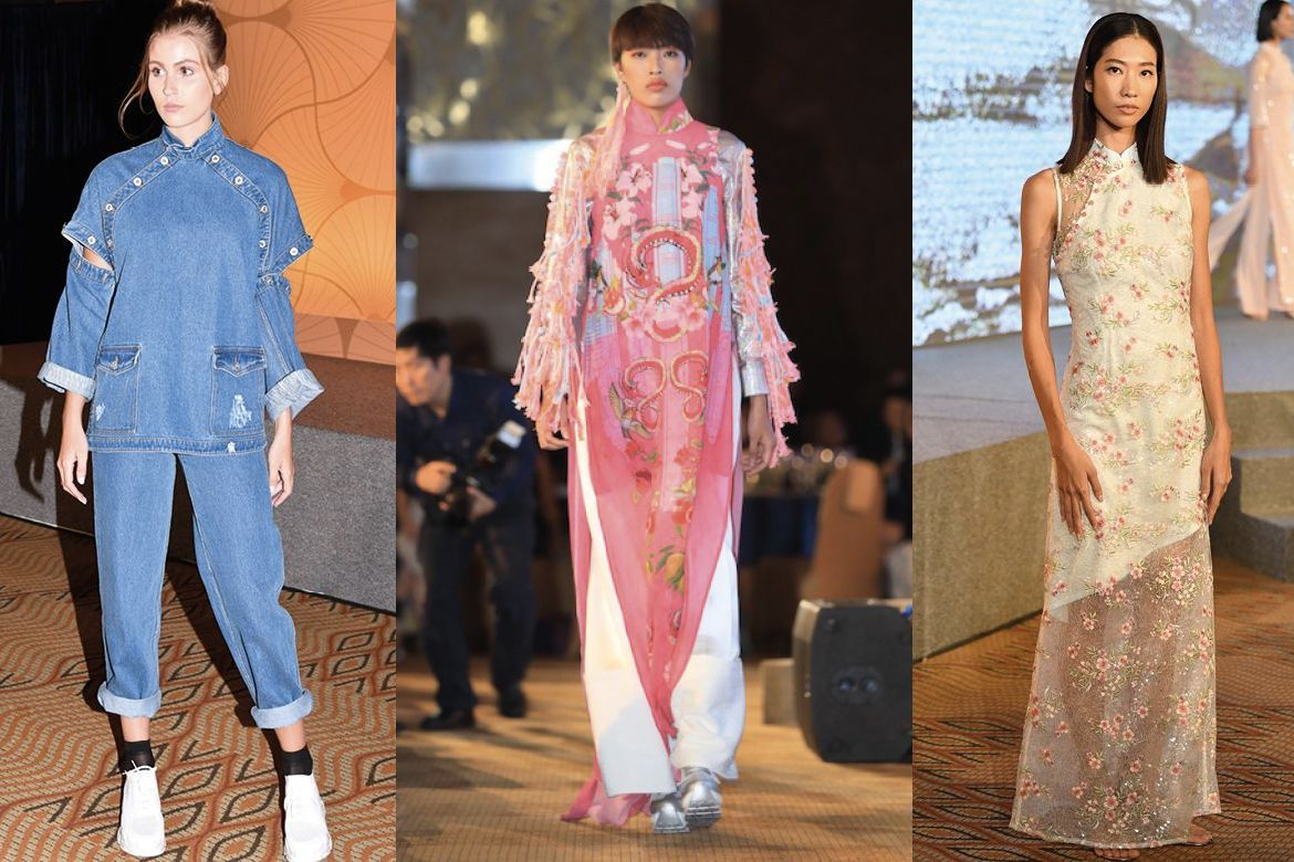 Hong Kong's Top Fashion Designers Showcased In Vietnam