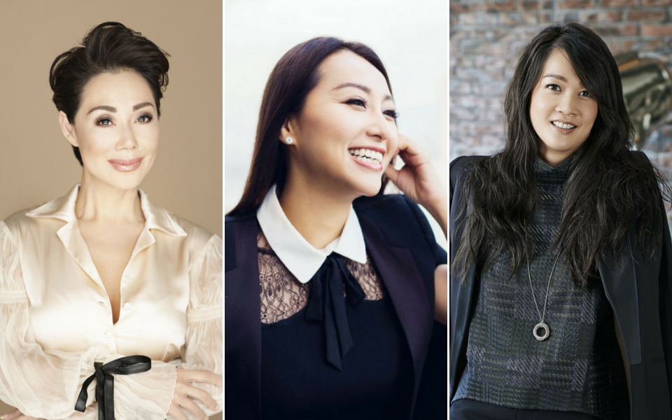 15 Of Hong Kong's Most Powerful Women | Hong Kong Tatler