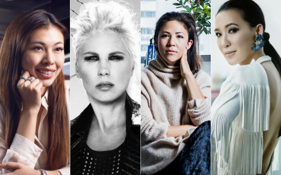 Meet The Women Of Hope 2018 Award Nominees