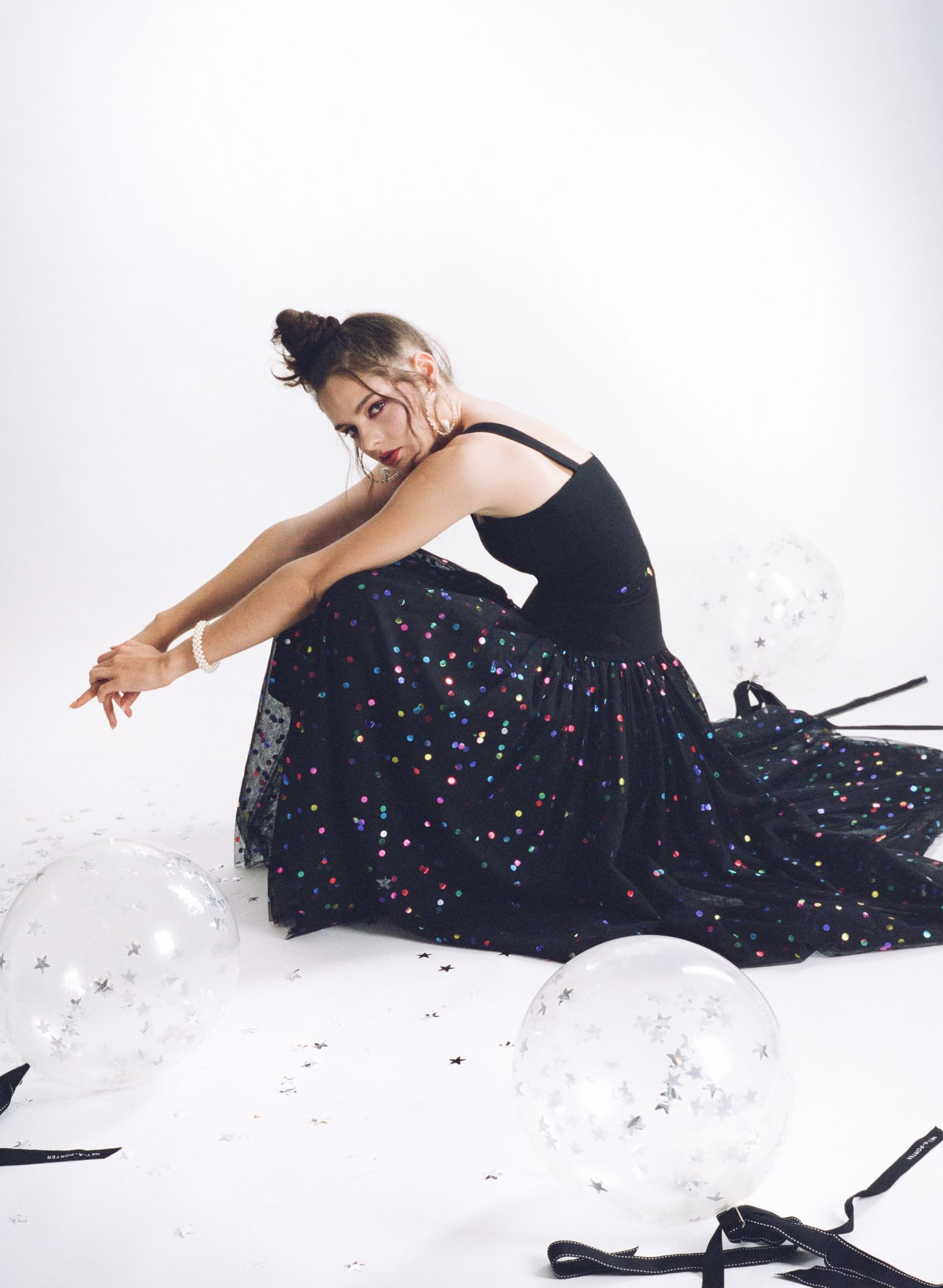 Shop The Shoot: Festive Dresses For All Your Holiday Parties