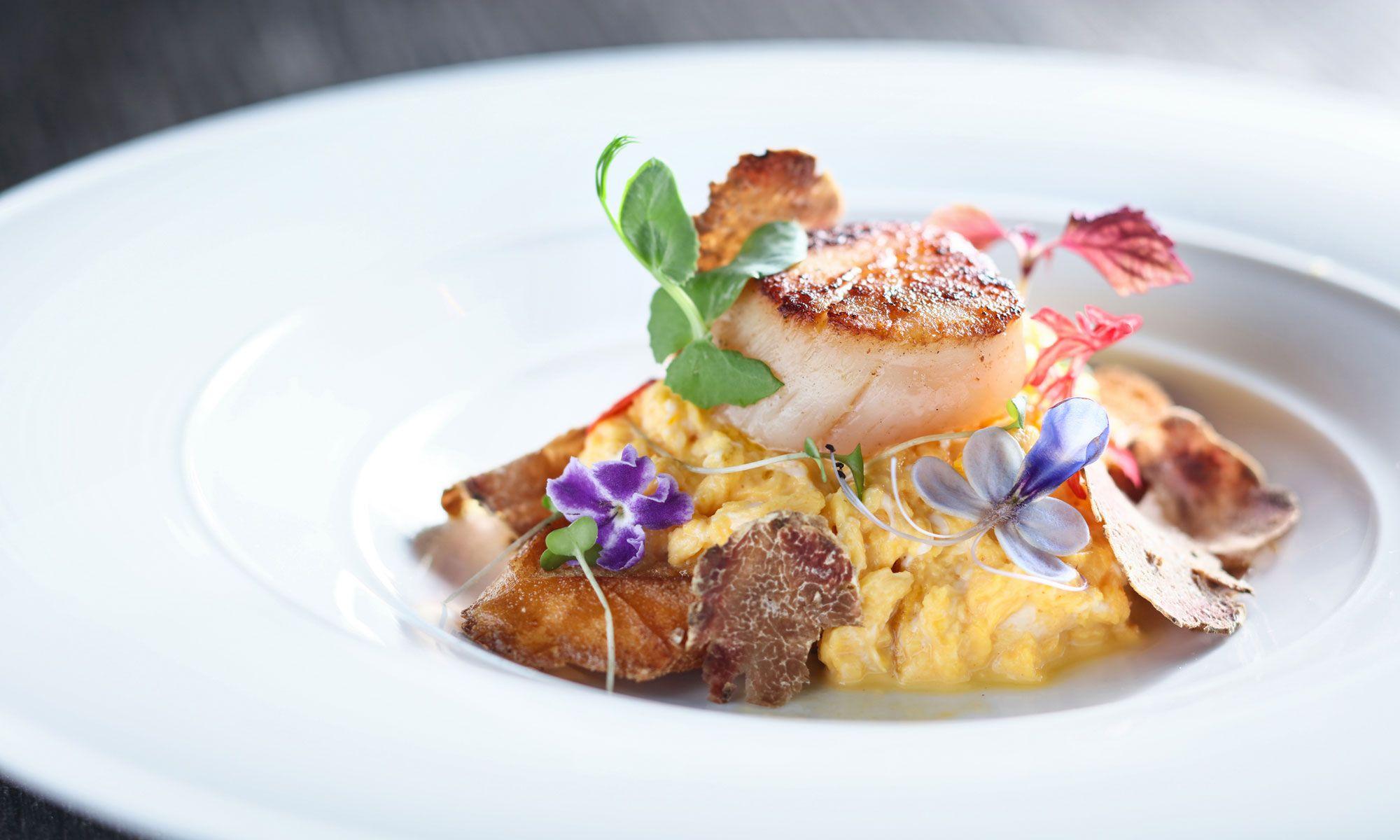 Cucina Presents A Taste of Luxury