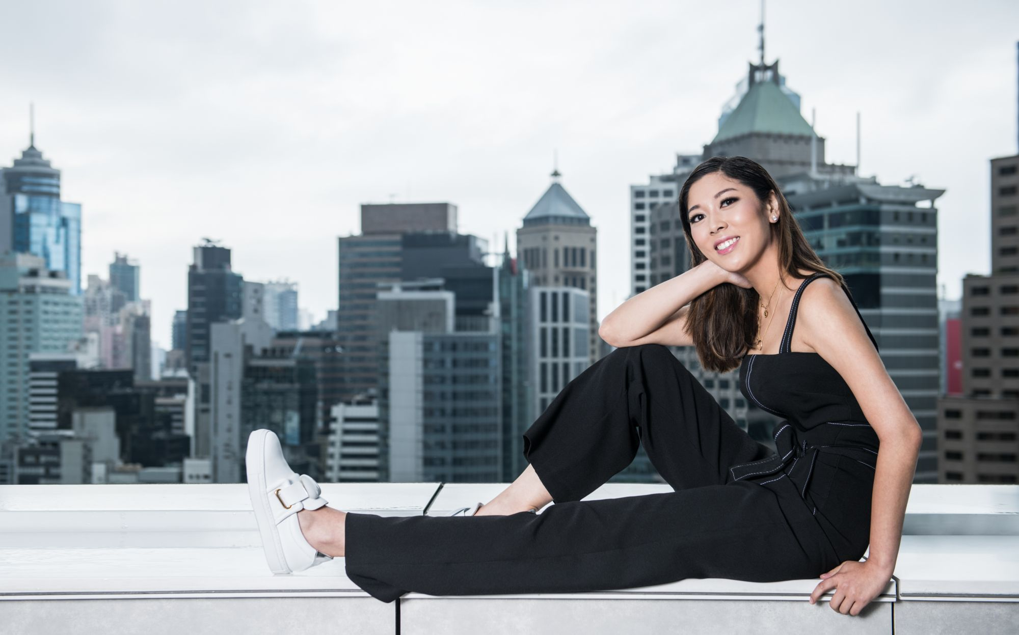 The Next Step With Amanda Cheung