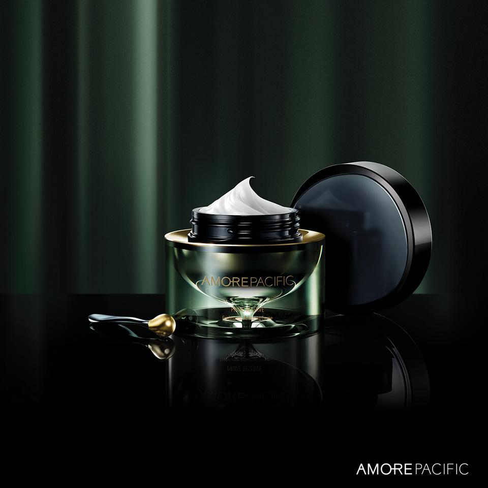Meet Amorepacific's Miraculous Anti-Ageing Green Tea Ingredient
