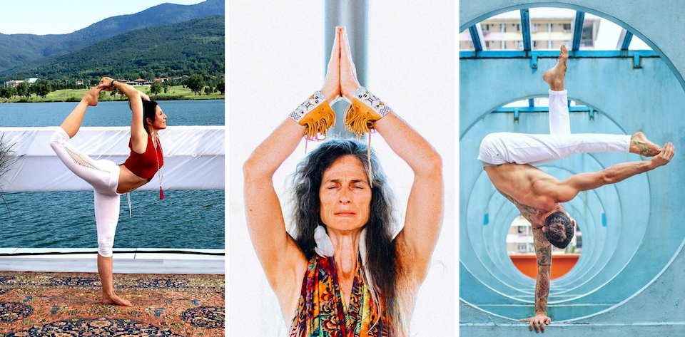10 Yoga Teachers To Follow At Asia Yoga Conference 2018