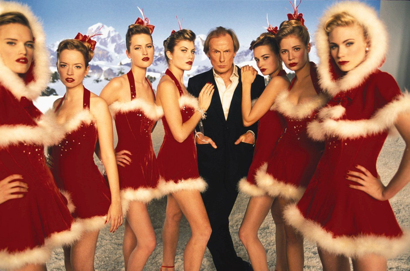 10 Christmas Movies To Enjoy This Holiday Season