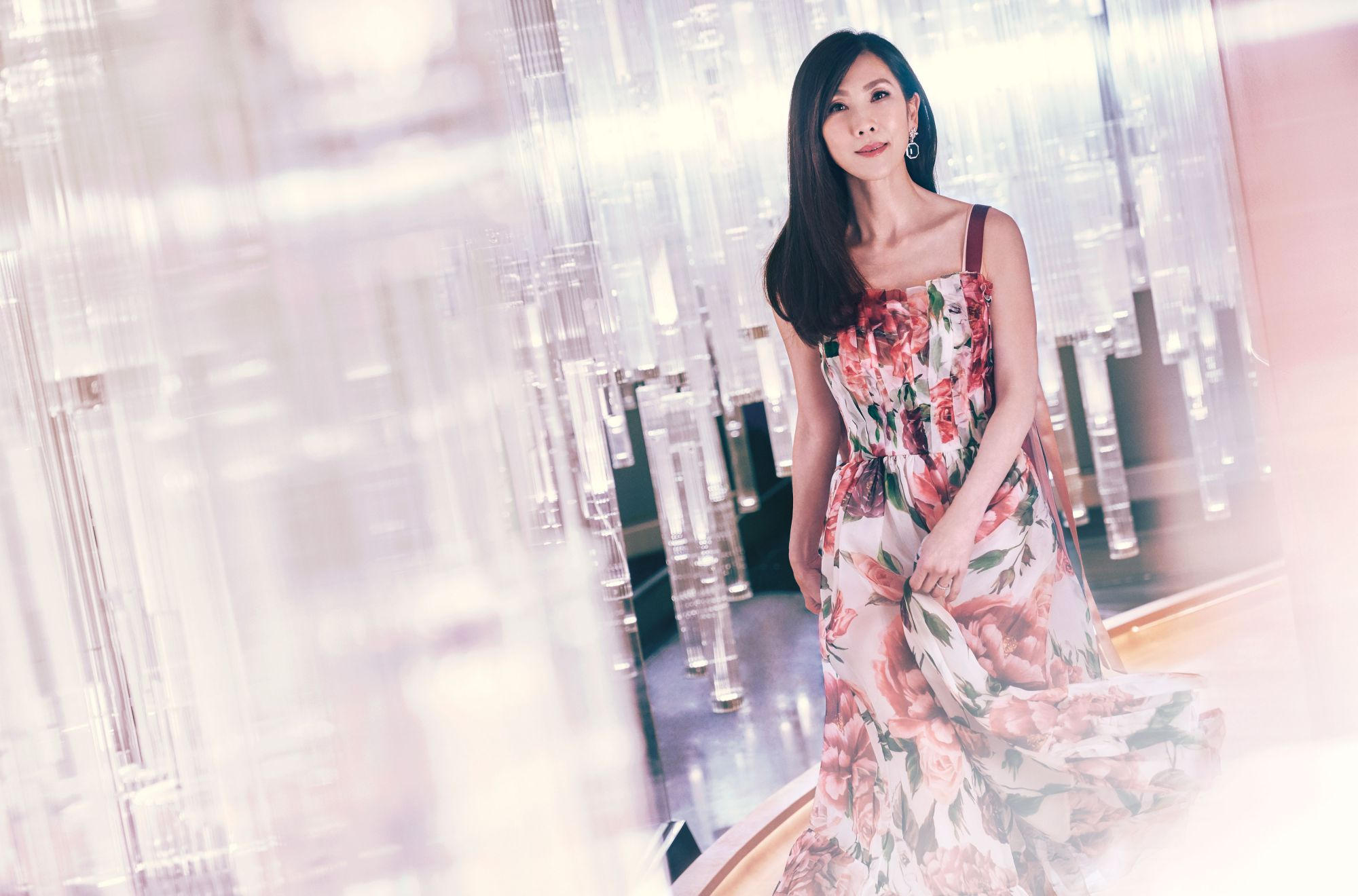 Asia's Most Stylish: Ming Ho-Tang