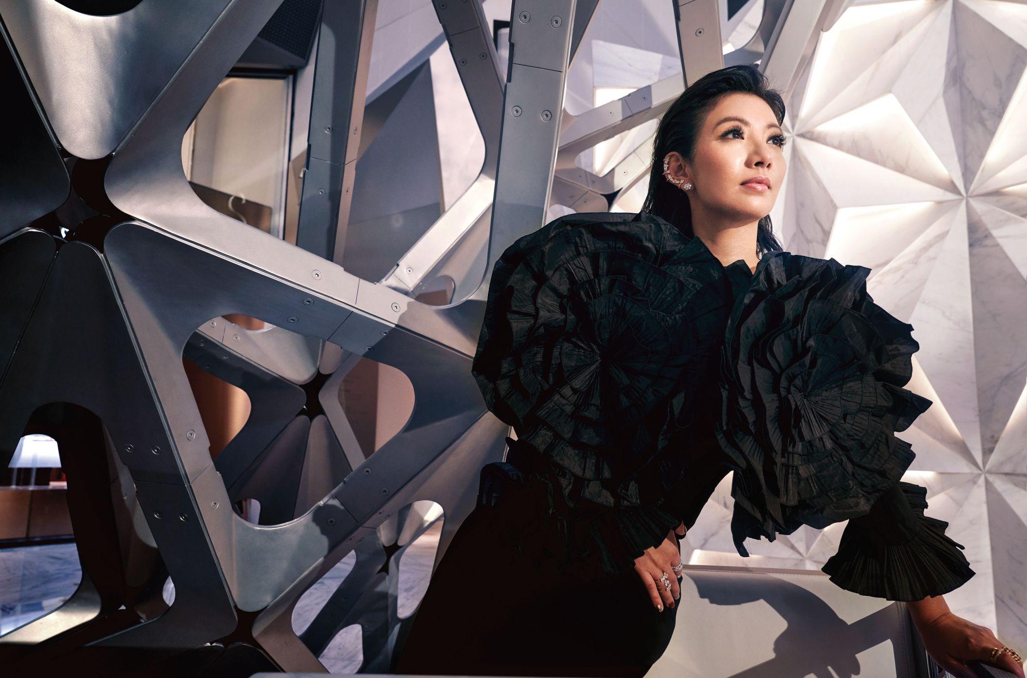 Asia's Most Stylish: Fanny Tsai