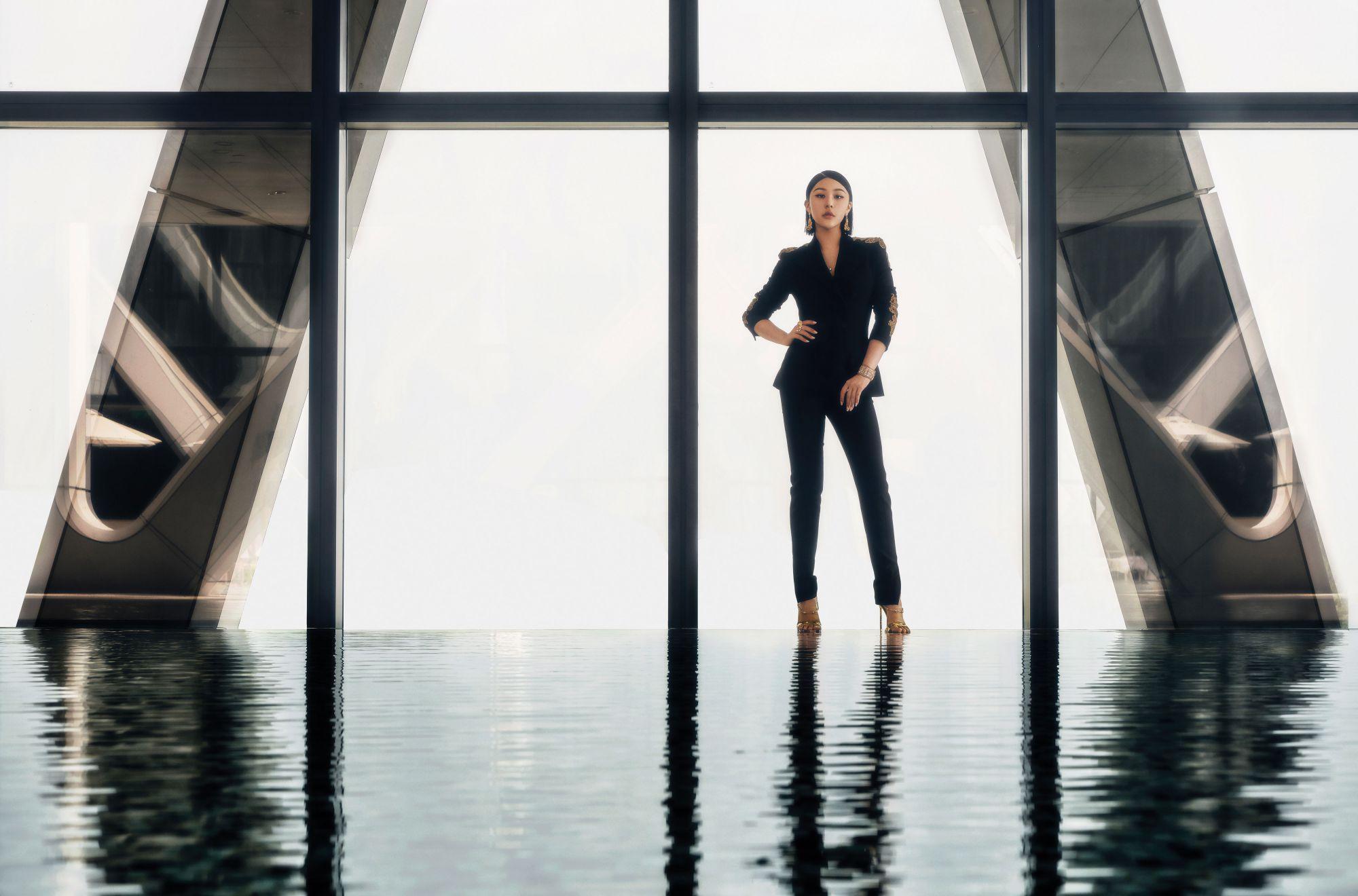 Asia's Most Stylish: Natasha Lau