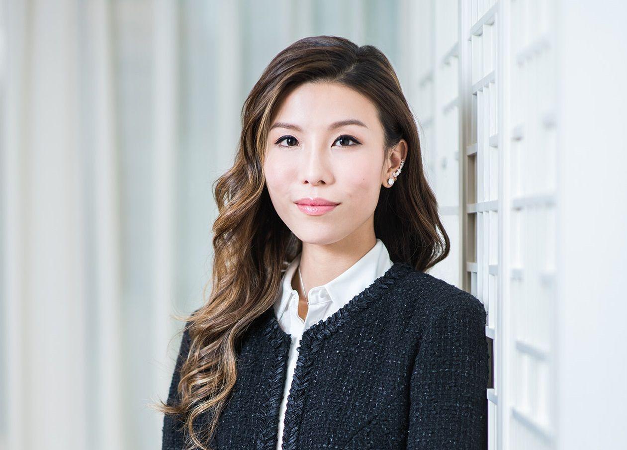 Vivian Tang From Wai Yuen Tong Talks Traditional Chinese Medicine