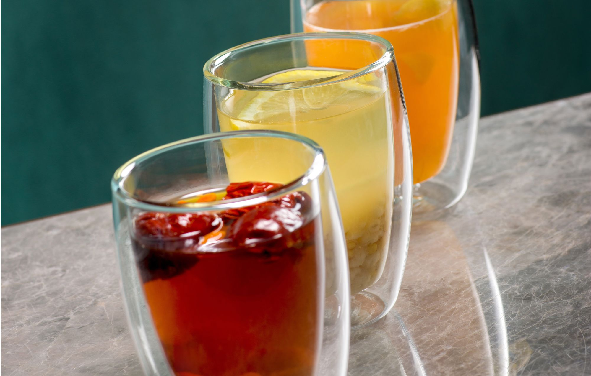 Hearty Winter Hot Beverages at 10 Shanghai