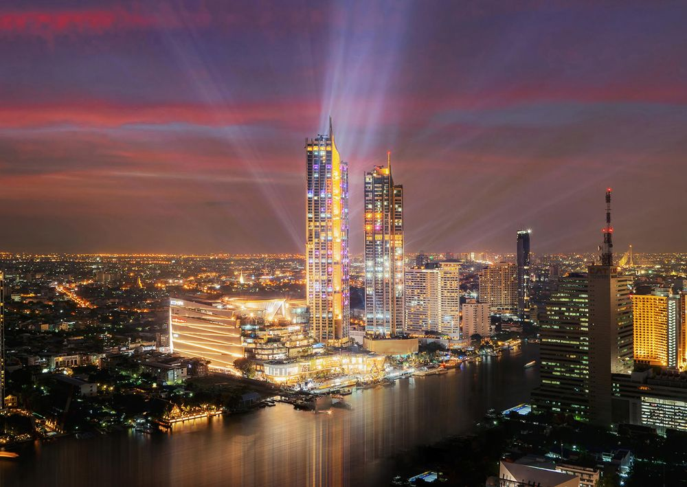 What To Expect From ICONLUXE Inside ICONSIAM