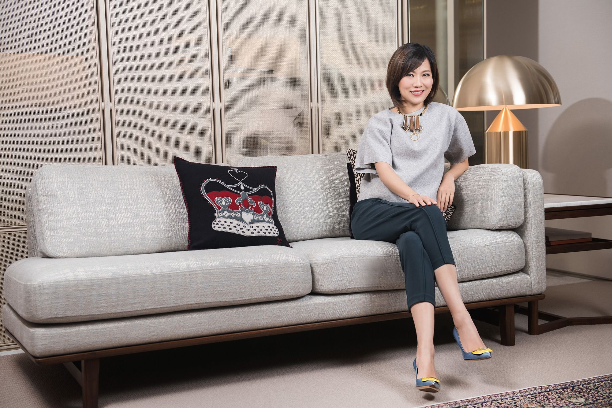 The Next Step With Tansy Lau-Tom