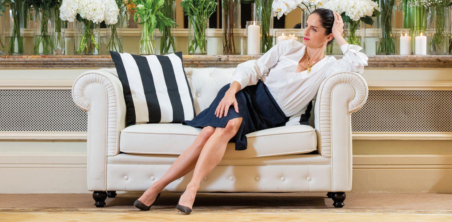 Beauty Picks: Carolina Herrera de Baez