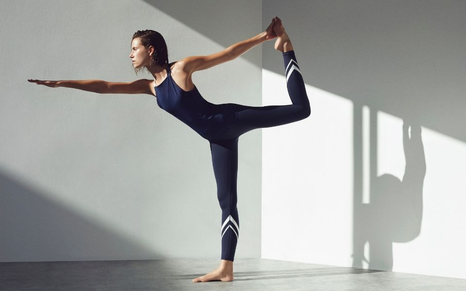 10 Stylish Activewear Brands To Inspire Your 2019 Fitness Goals
