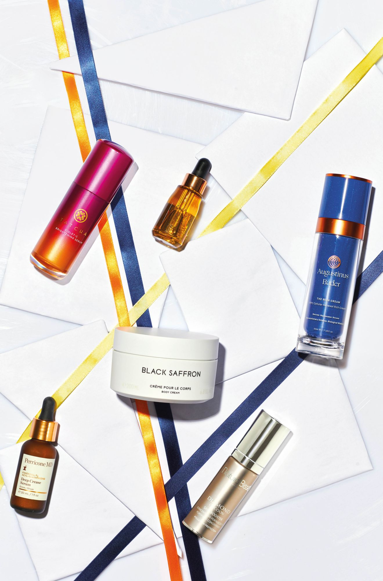 6 High-End Hydrating Skincare Products To Buy This Winter