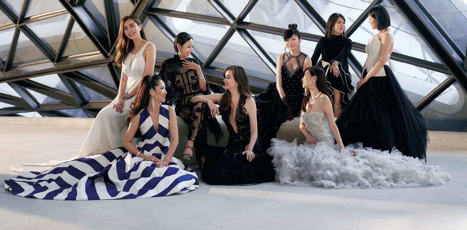 Behind The Scenes With Our Asia's Most Stylish Awardees
