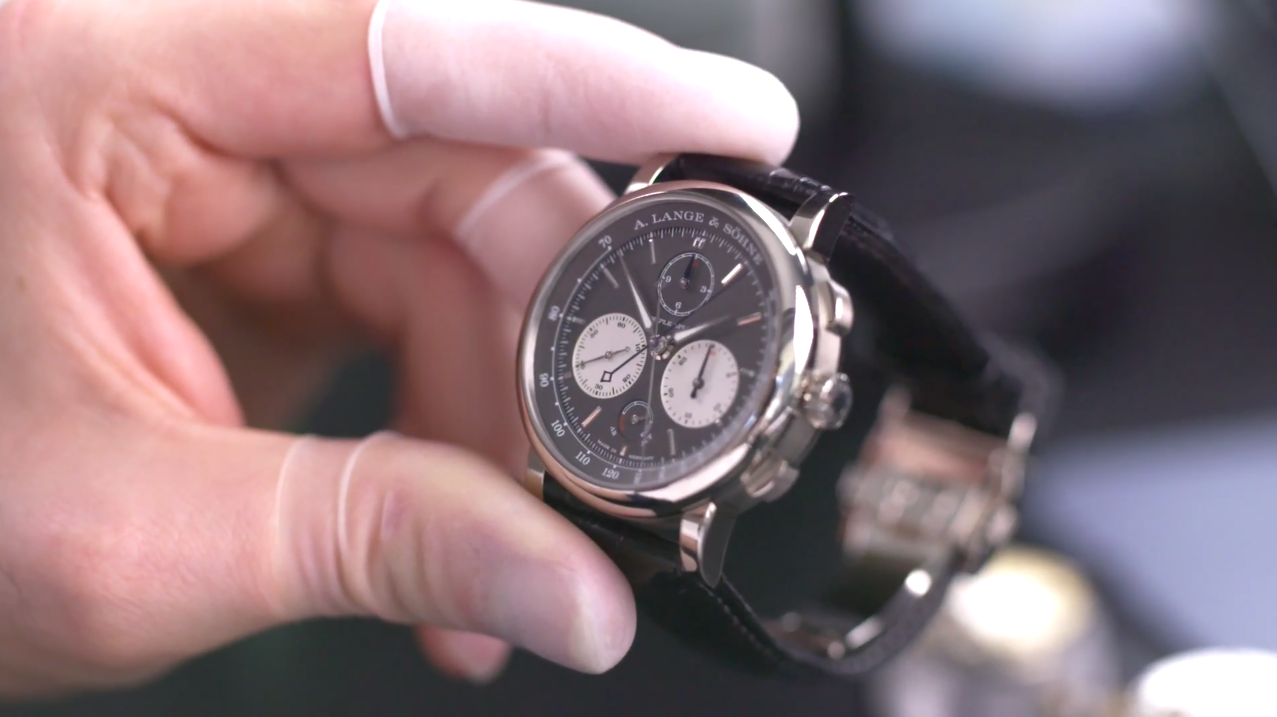 Find Out Why An A. Lange & Söhne Watch Is Like No Other