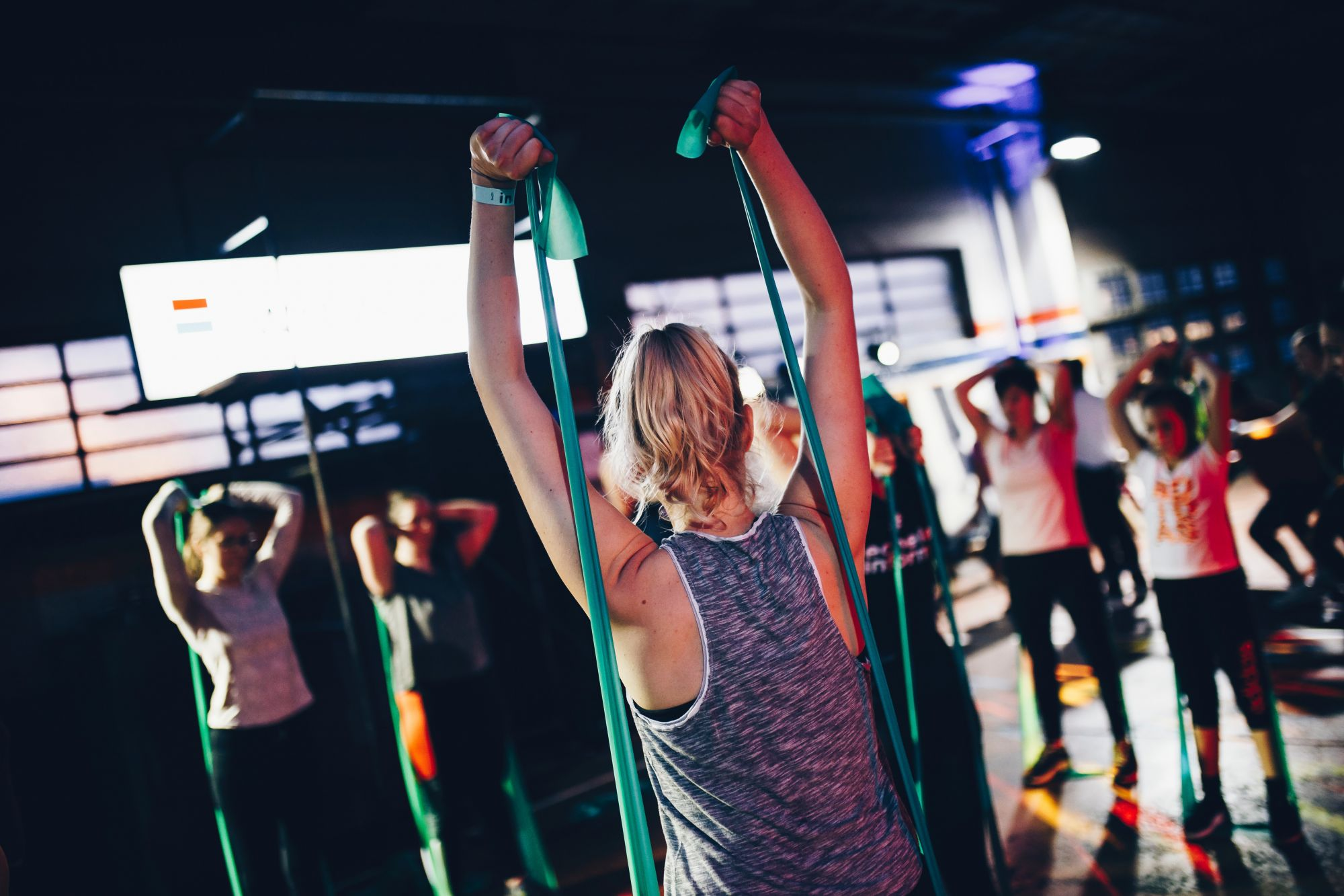 Swap Lunch For Sweat: 12 Best Fitness Classes Under One Hour