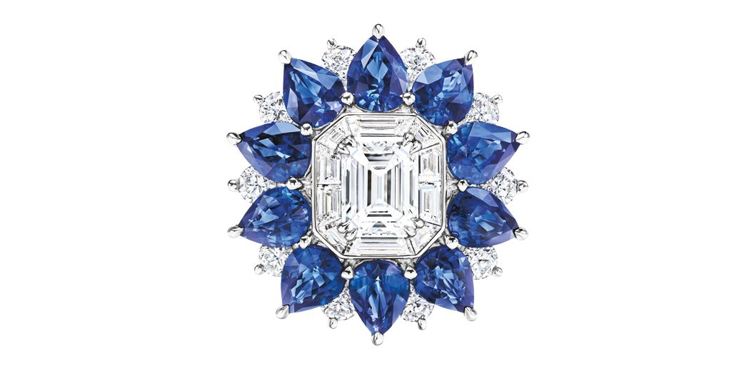 An Ode To New York: The Stories Behind Harry Winston's New High Jewellery Collection