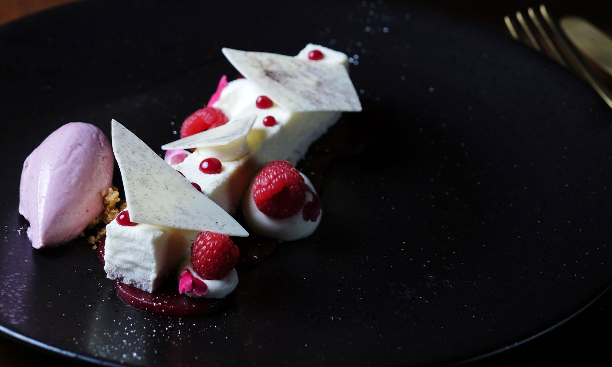 A Special Valentine's Day Celebration At Red Sugar