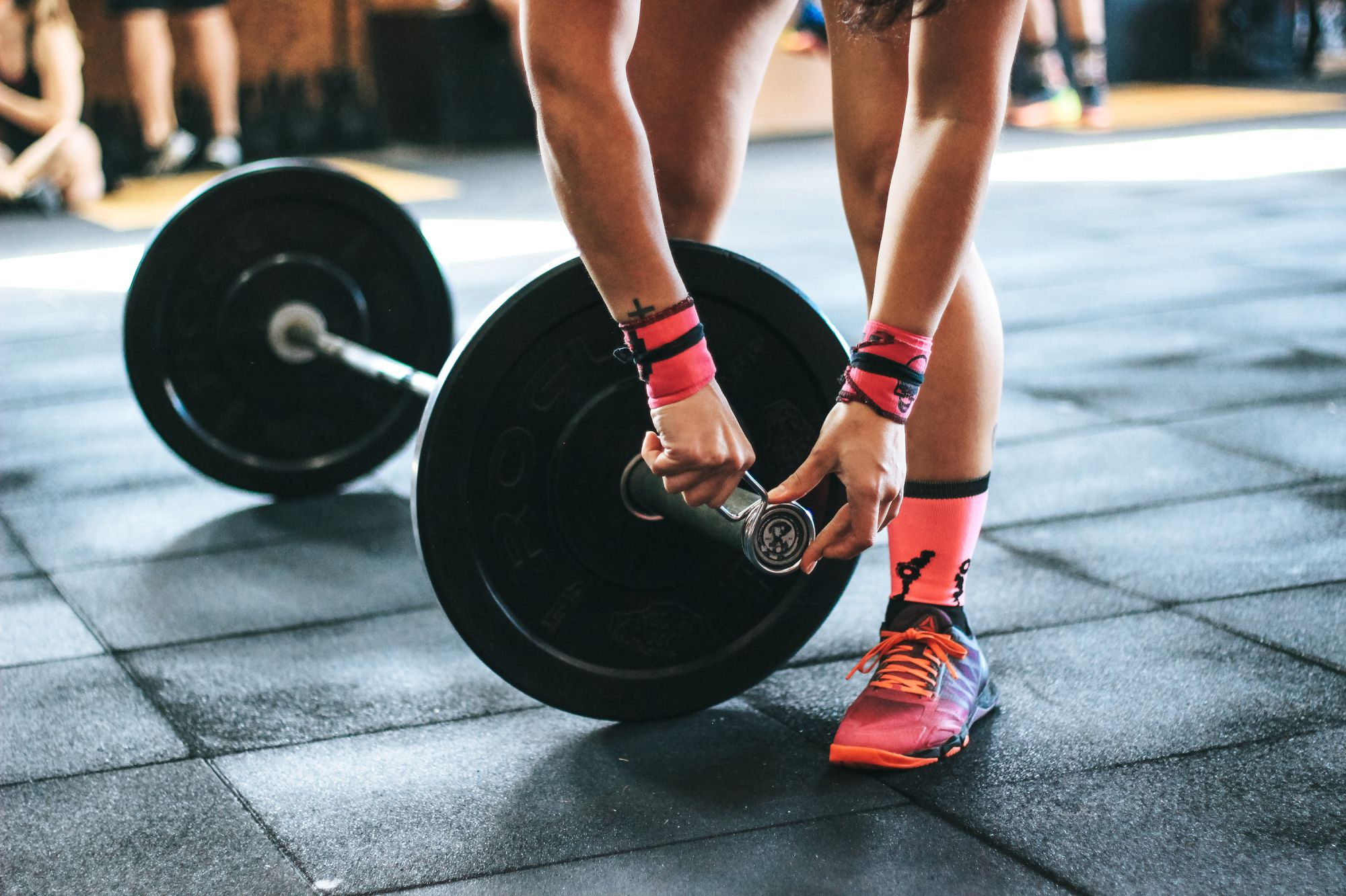 Girls Who Lift: 3 Myths Debunked By Personal Trainers