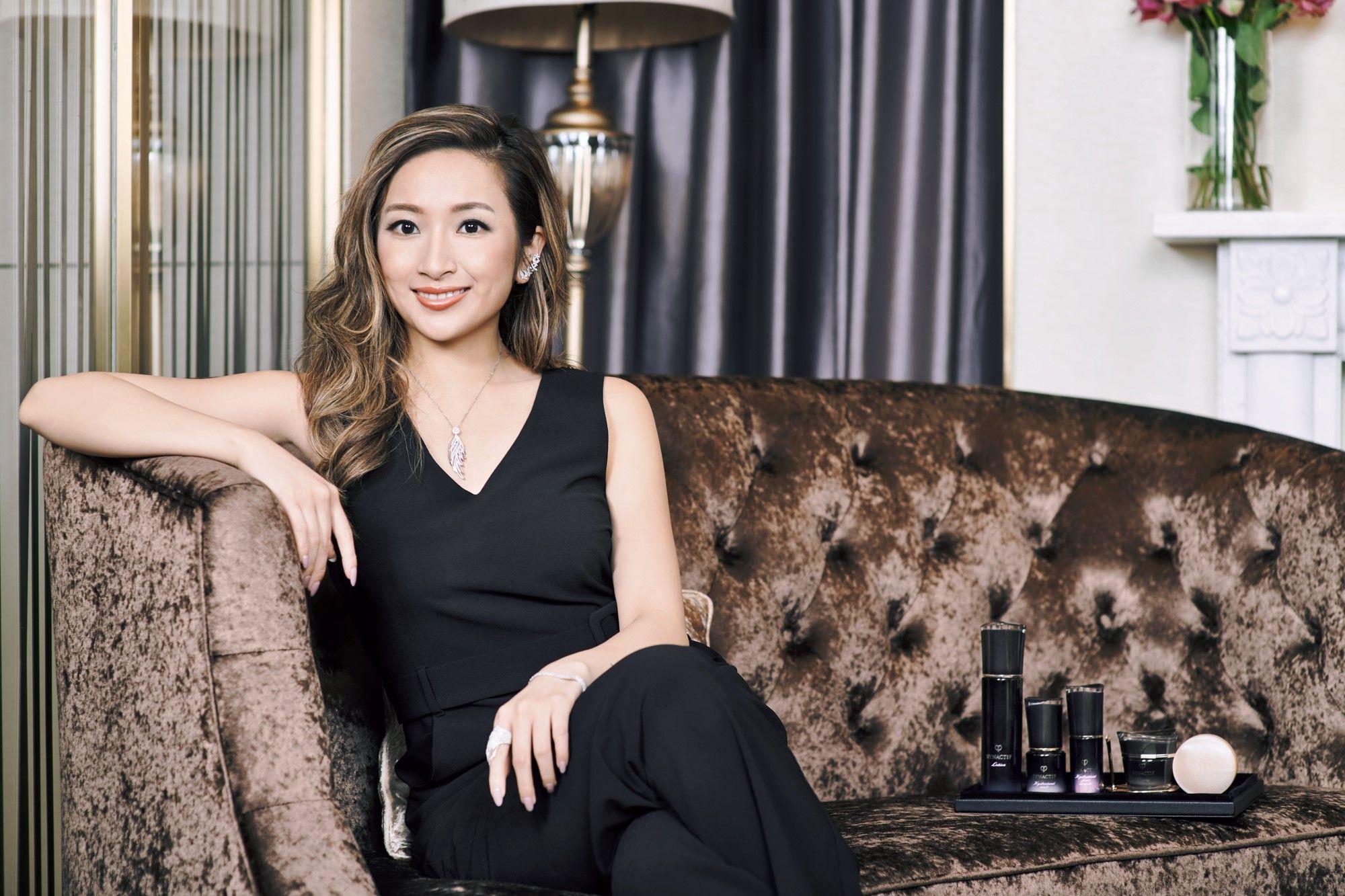 A New Light: Sarah Zhuang